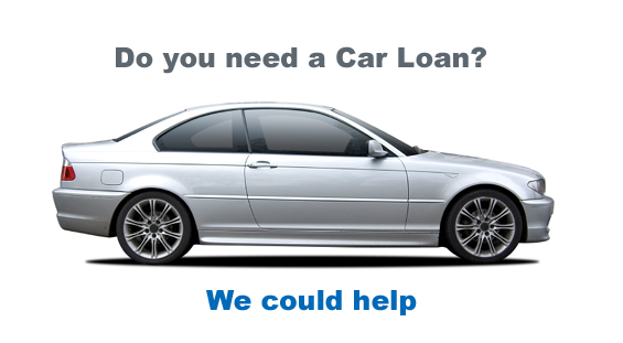 Do you need a car loan. We can help.